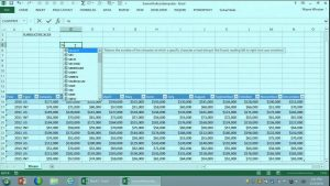 Cool Tips And Tricks With Formulas In Excel