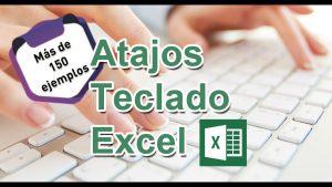 Más de 150 Atajos de Teclado para Excel – Tips de productividad