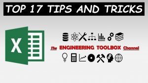 Top 17 Excel Tips, Tricks, & Productivity Hacks!!!