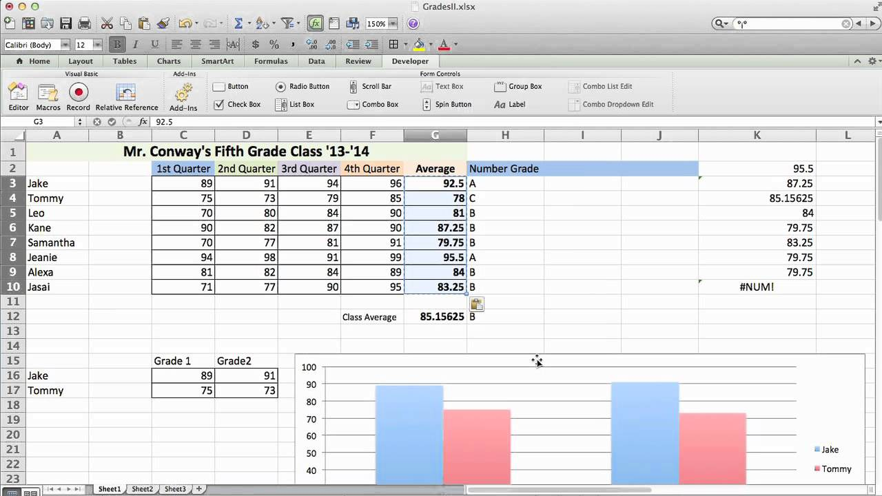 How to Increase Speed When Working in Excel : Microsoft Excel Tips