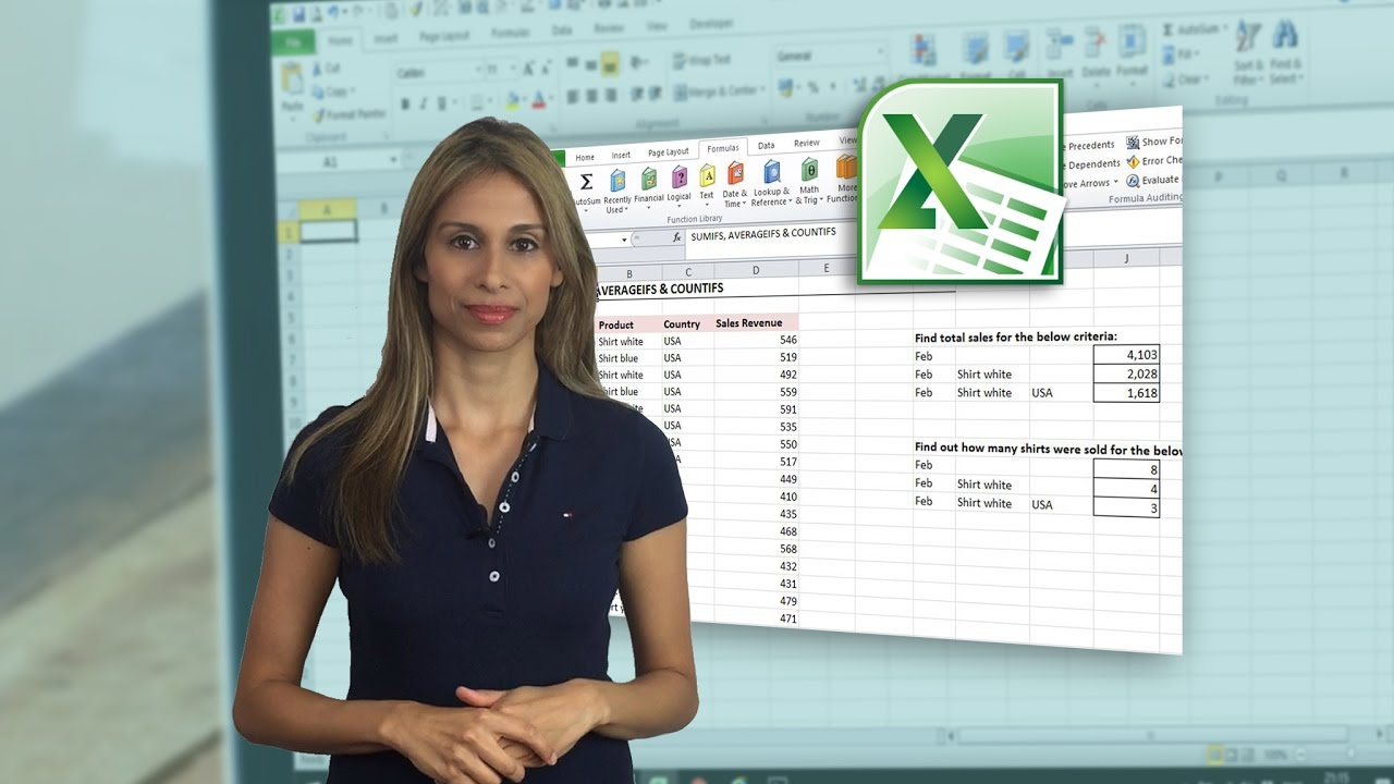 (Promo) Advanced Excel: Top 10 Tips & Formulas to Work Smarter