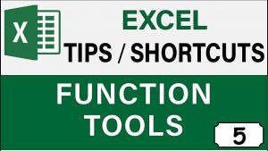 Excel 2019 Functions & Advance Formulas Tutorial, Excel Tips And Tricks 2019 [ Applicable To 2016 ]