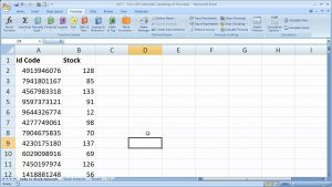 Excel Tip – Speed up Slow Workbooks   Turn Off Automatic Formula Calculation