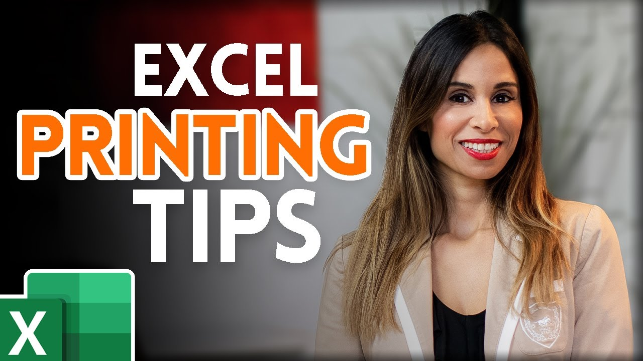 Your Excel Printing Problems, Solved!