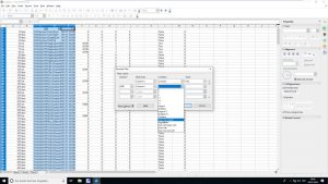 SICAM PAS Tips & Tricks – Mapping 104CC – Edit addresses in Excel