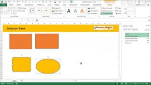 Work with charts faster in Excel – tips