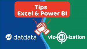 Tips y trucos para aprender Excel y Power BI en 2020