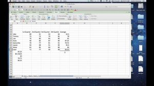 How to Merge Data in Duplicate Rows in Excel : Microsoft Excel Tips