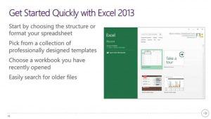 Webinar – Microsoft Excel Tips and Tricks – 2014-05-29