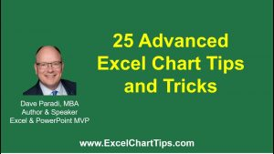 25 Advanced Excel Chart Tips and Tricks