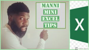 Learn Relative and Absolute Cells in minutes (Manni Mini Excel Tips)