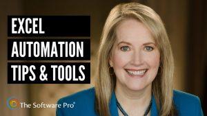Microsoft Excel: 3 Time-Saving Automation Tips & Tricks; AutoComplete, AutoCorrect & AutoCalculate