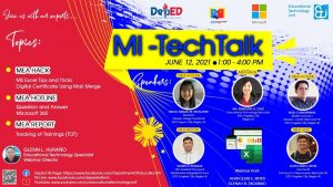 MiTechTalk: MS Excel Tips and Tricks  and Digital Certificate using Mail Merge