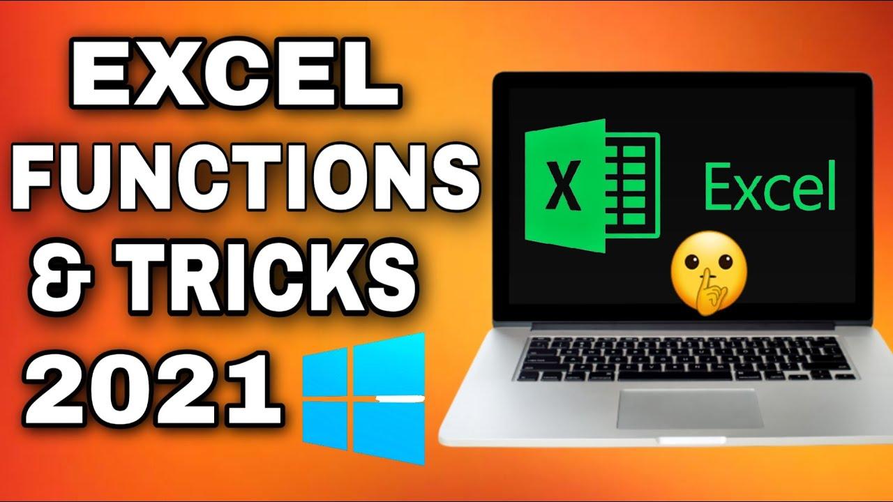 Excel Tips And Tricks 2021   Arrow keys not working in MS Excel – ScrLCK   Make office work Easier