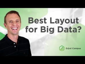 3 Tips for the Pivot Table Fields List in Excel