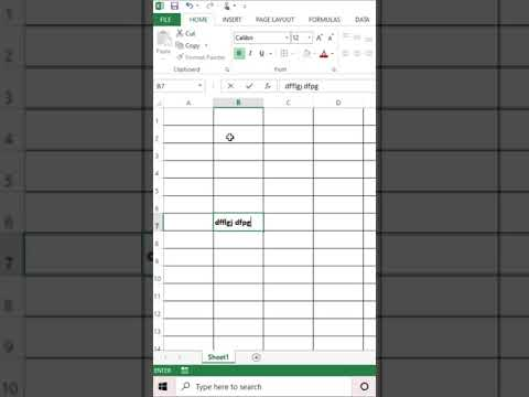 Excel Magic Tricks    excel tips and tricks you must know    excel tips and tricks 2019   Excel Tips