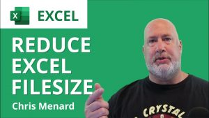 Excel: Reduce the file size of your Excel workbook | Excel tips and tricks