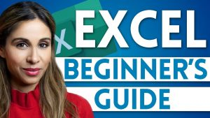 Excel Tutorial for Beginners | Excel Made Easy