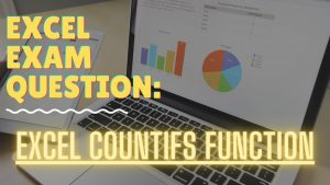 How To Use EXCEL COUNTIFS Function ? Microsoft Excel Tips and Tricks For Beginners.