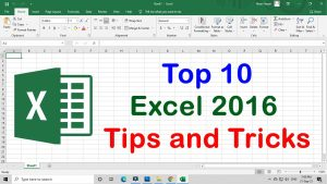 Excel tips and tricks | Everyone computer user must know | Excel new tips and tricks 2021