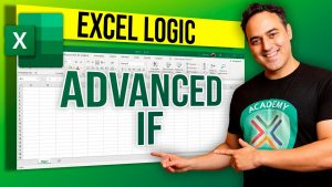 Advanced IF Function Tips for Excel